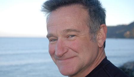 Investigación confirma que actor Robin Williams murió ahorcado
