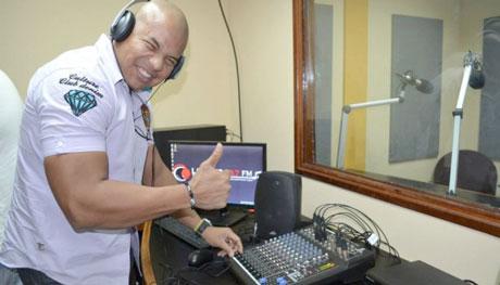 Tomás Liendo: La Radio 93.7 FM está en el corazón del pueblo