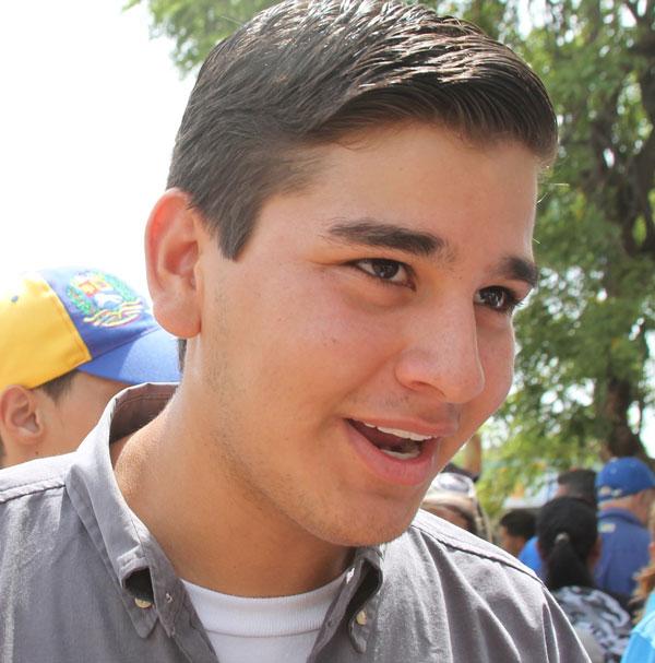 En Vente Venezuela apuestan por la activación del artículo 233