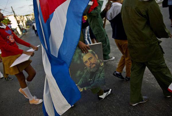 EEUU y Cuba iniciarán el 21 de enero el diálogo para reactivar relaciones