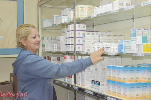 Pacientes seropositivos consiguen antiretrovirales sin complicaciones