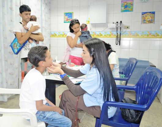 Reportan cinco casos sospechosos de hepatitis A