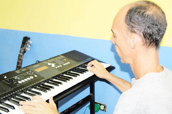 Abiertas inscripciones para aprender música en el Complejo Cultural