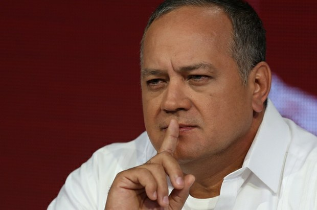 Cabello: Los colombianos en Venezuela jamás serán maltratados