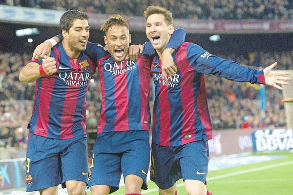 Arranca la Liga de Campeones