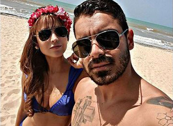 Ana Alicia Alba anunció que se casa