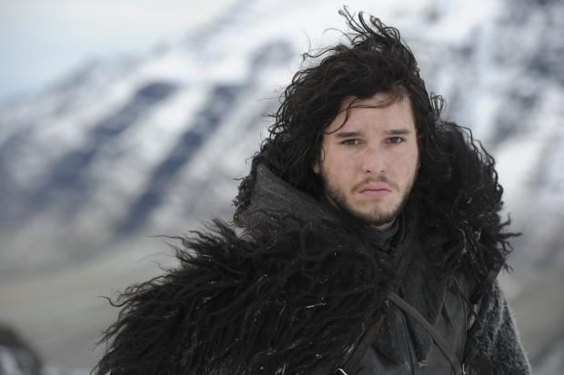 El traje de Jon Snow es el más buscado en la temporada Halloween 2015