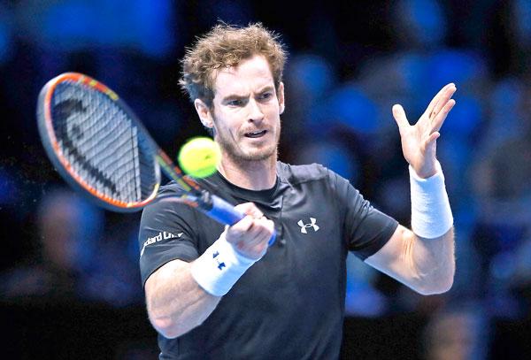 Gran Bretaña y Bélgica definen la Copa Davis