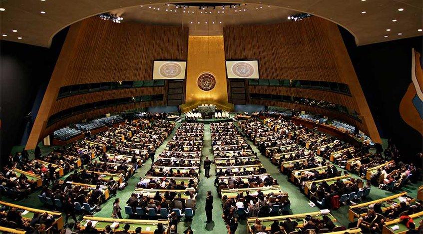 Venezuela aboga en la ONU por cooperación integra contra el terrorismo