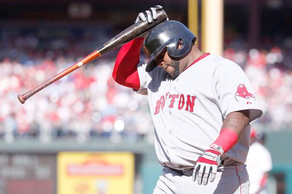 Boston espera un repunte de Sandoval