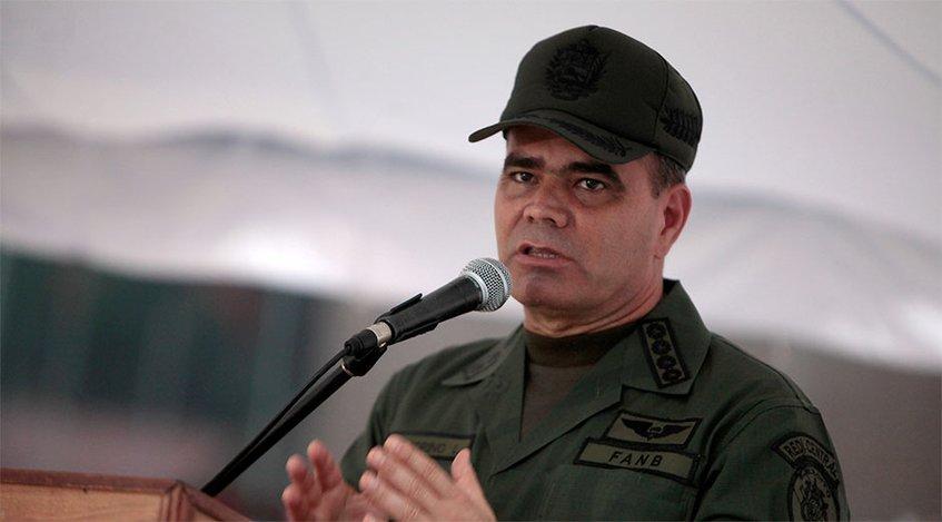 Padrino López asistió a Consejo de Defensa de Suramérica