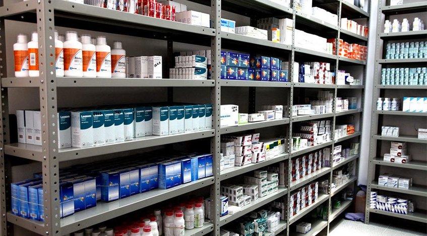 Casi 3 mil unidades de medicamentos llegaron a Nueva Esparta