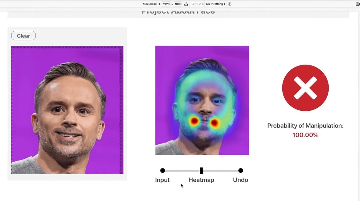 Adobe presenta herramientas basadas en IA que detectan si un rostro ha sido 'photoshopeado' o eliminan los 'uhms' de un audio