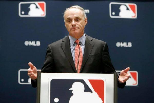 Las Grandes Ligas aseguran que habrá temporada este año