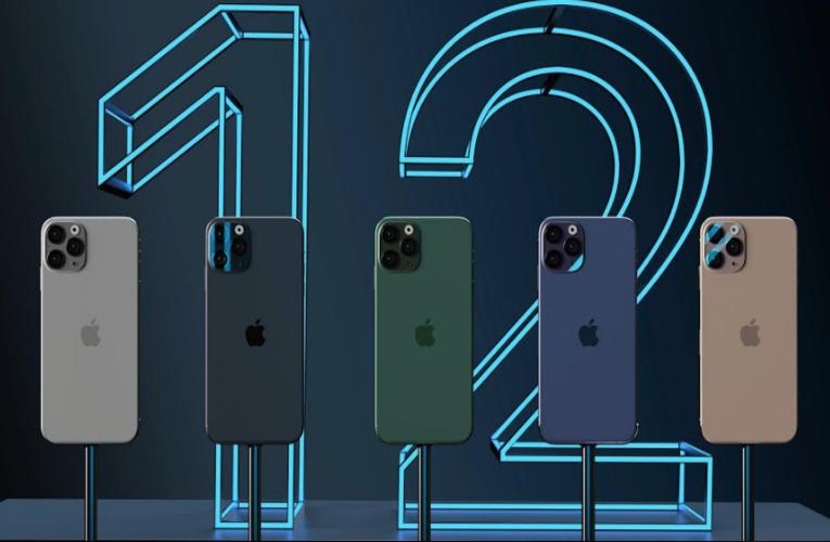 El iPhone 12  vendrá sin cargador