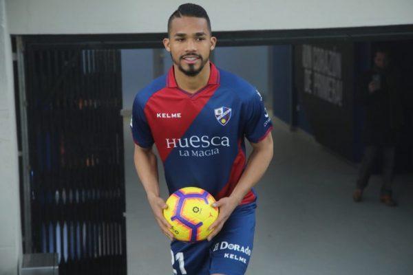 Yangel Herrera recargado y motivado para reinicio de La Liga
