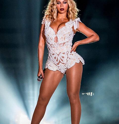 Premiarán el lado humano de Beyoncé