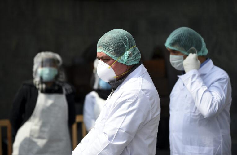 Denuncian que 15% de las muertes por Covid en Venezuela corresponden a personal médico