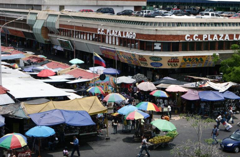 Reabrirán el mercado Las Pulgas en los próximos días