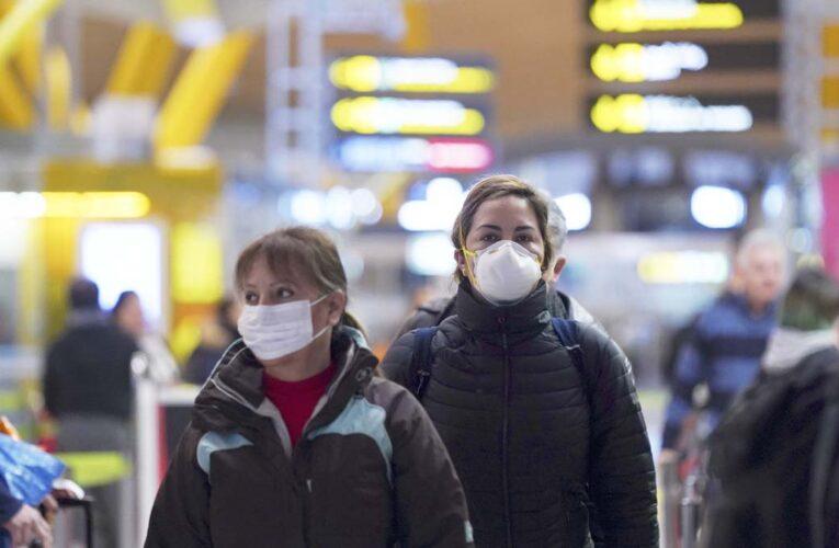 Covid: Casi 13 millones  de contagios en el mundo