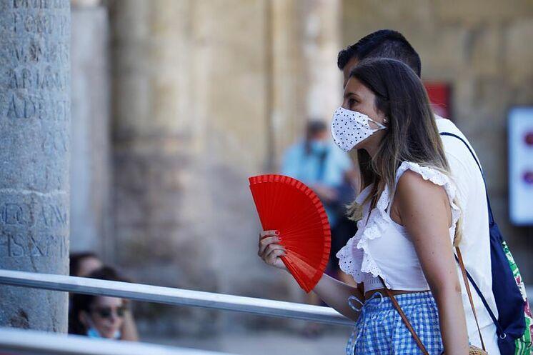 Portugal reporta menos contagios
