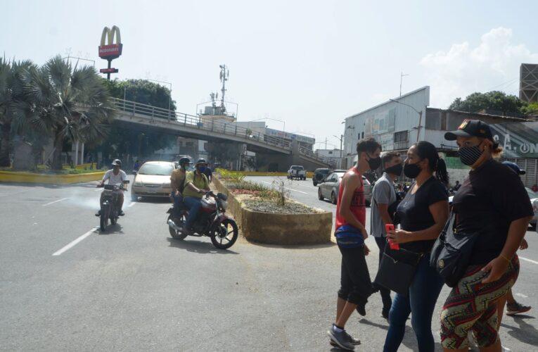 Venezuela llega a 100 muertos  por coronavirus