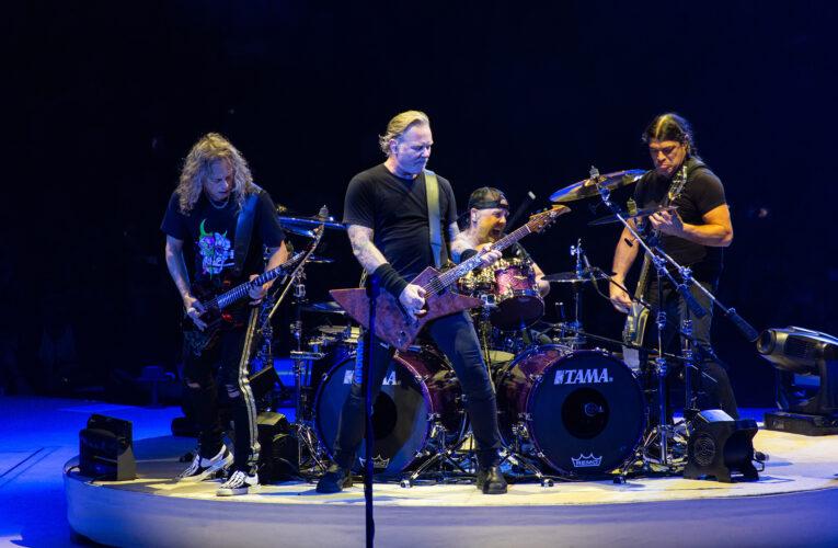 Metallica anuncia 'S&M2' con la Sinfónica de San Francisco