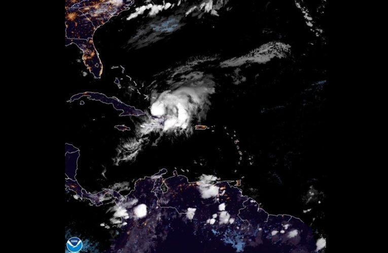 Estado de emergencia en Florida por la llegada del huracán Isaías