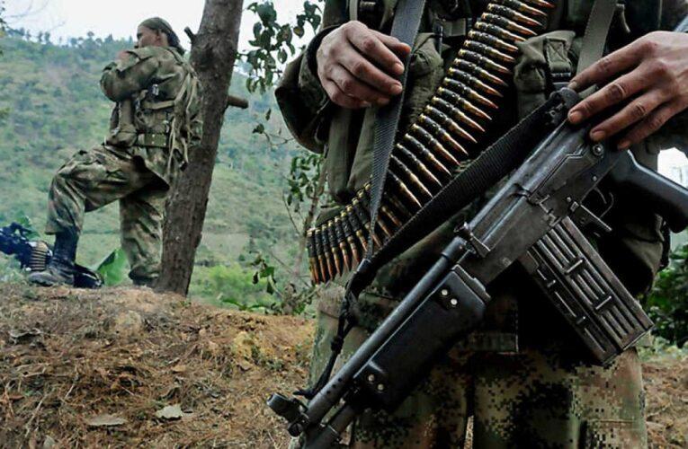 Colombia: Hallan armamento presuntamente de Venezuela en  manos de guerrilleros