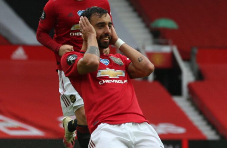 Manchester United y Chelsea se clasifican a la Champions