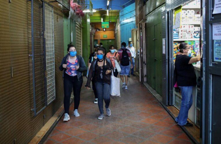Venezuela suma 8.010 casos de coronavirus