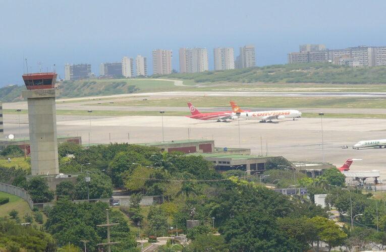 Gobierno venezolano autorizó vuelo humanitario a España