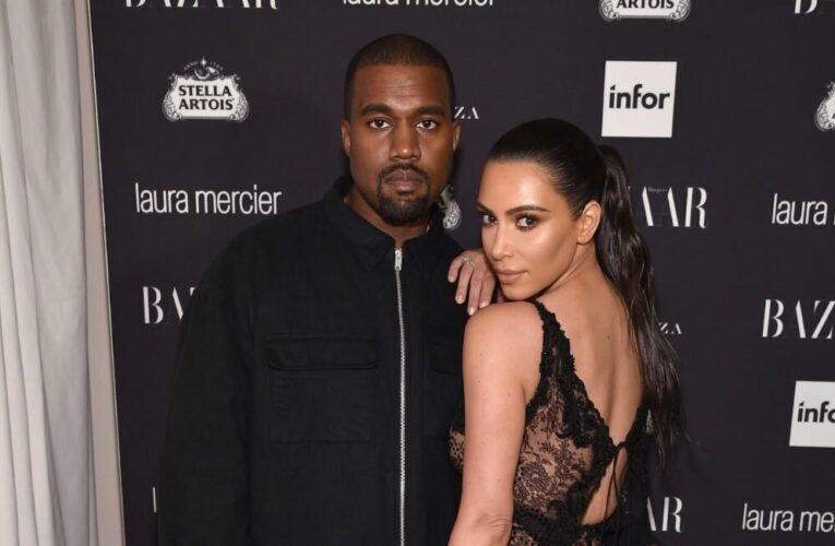 Kim Kardashian habla del trastorno bipolar de Kanye West: «Es una persona brillante pero complicada»