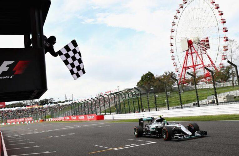 La Fórmula 1 no disputará ninguna carrera en América en 2020