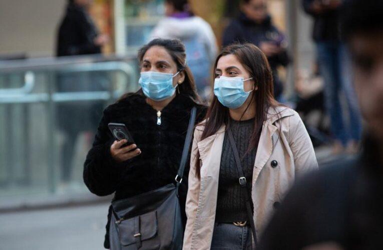 Ecuador registra 82.279 contagio y 5.584 decesos