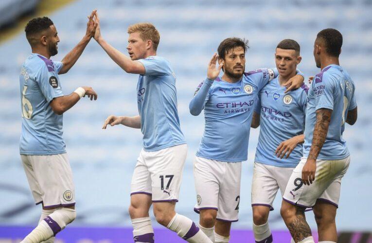 Manchester City podrá  participar en la Champions