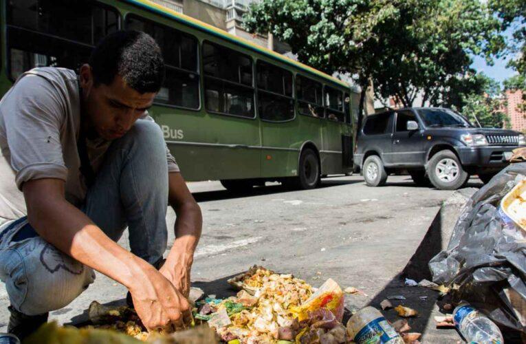 La pandemia empeorará la calidad de la alimentación mundial