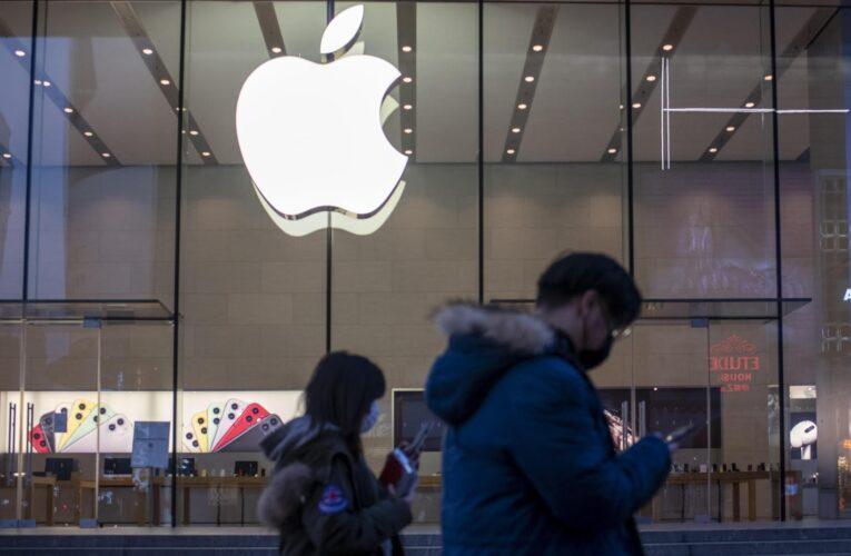 Justicia europea falla en favor de Apple