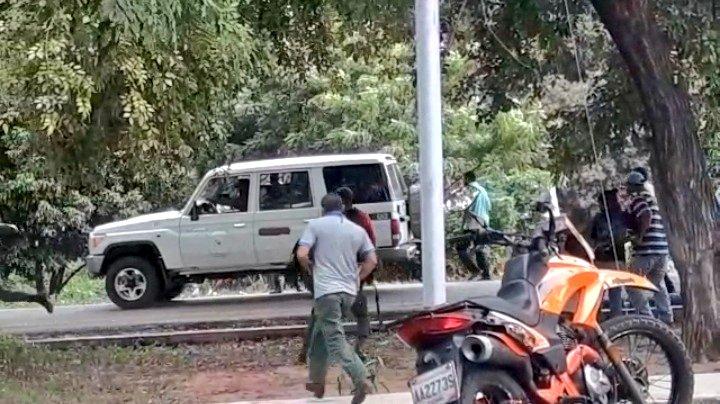 Presunto GNB asesinó a un hombre e hirió a otro en una cola por gasolina