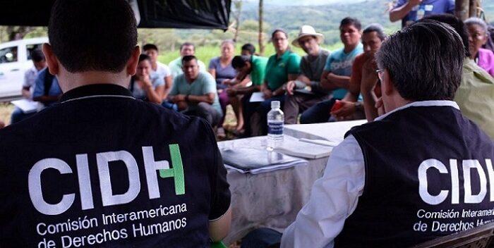 CIDH rechaza criminalización de los venezolanos que retornan