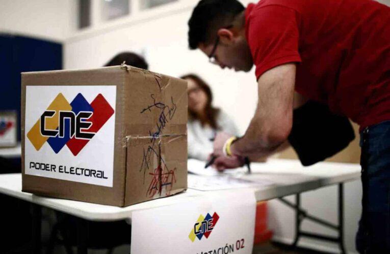 Adecuan plan de bioseguridad para elecciones parlamentarias