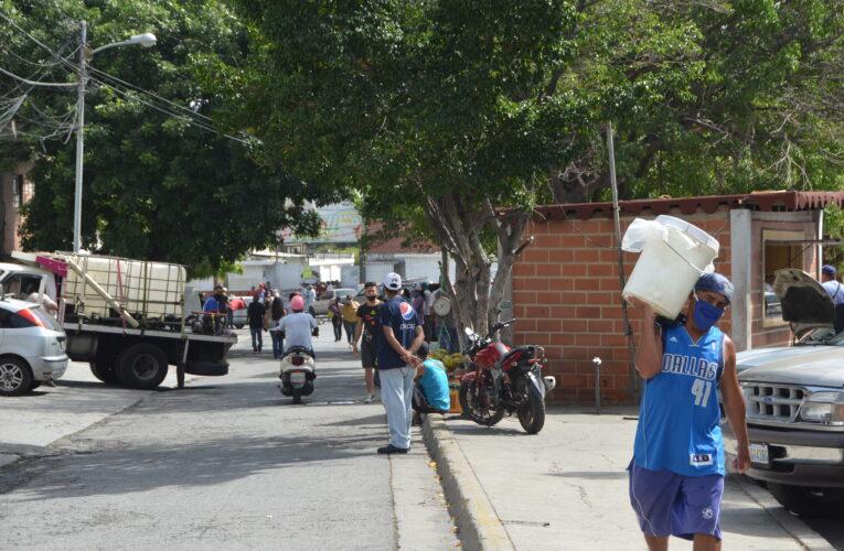 Detectan siete nuevos casos en La Guaira (+Gráfico interactivo)