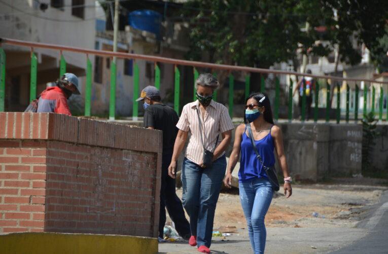 Venezuela llega a 11.191 casos (+Gráfico)