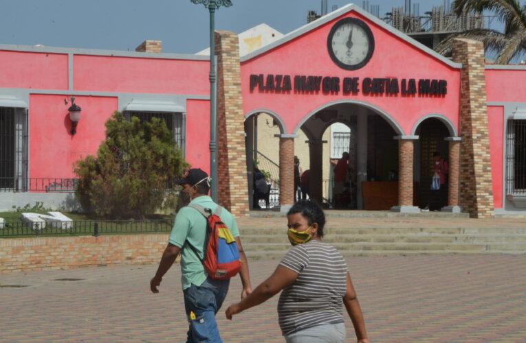 Reportan 22 casos de  coronavirus en La Guaira