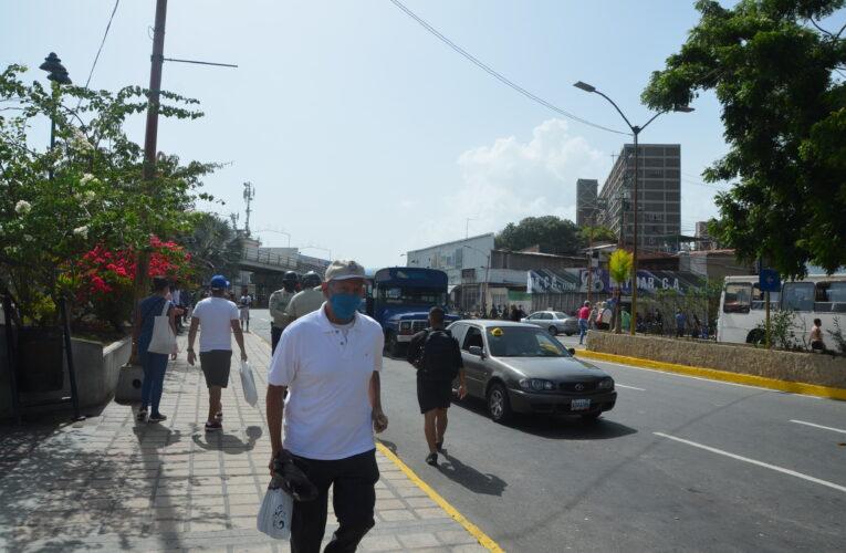 Así han aumentado los casos de Covid-19 en Venezuela (Gráfico)