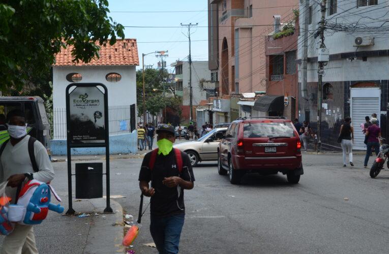 Detectan otros 66 casos en La Guaira