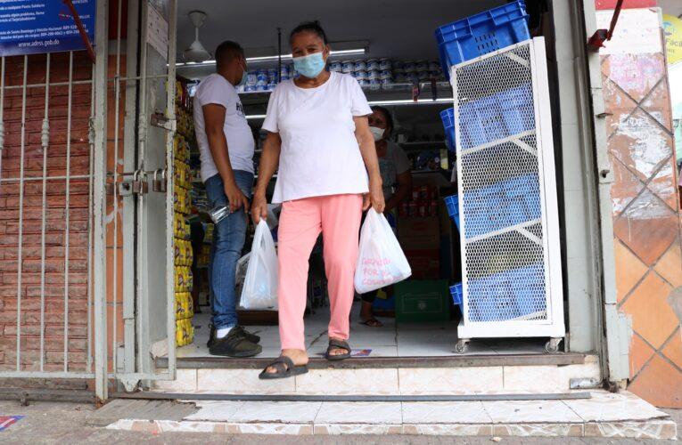 Presidente de República Dominicana declara el estado de emergencia