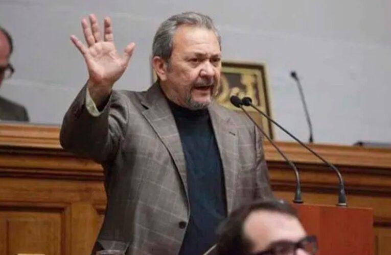 Murió en Colombia de coronavirus el diputado  Hernán Alemán