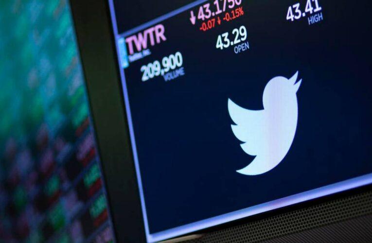 Twitter perdió 1.236 millones de dólares en el primer semestre de 2020