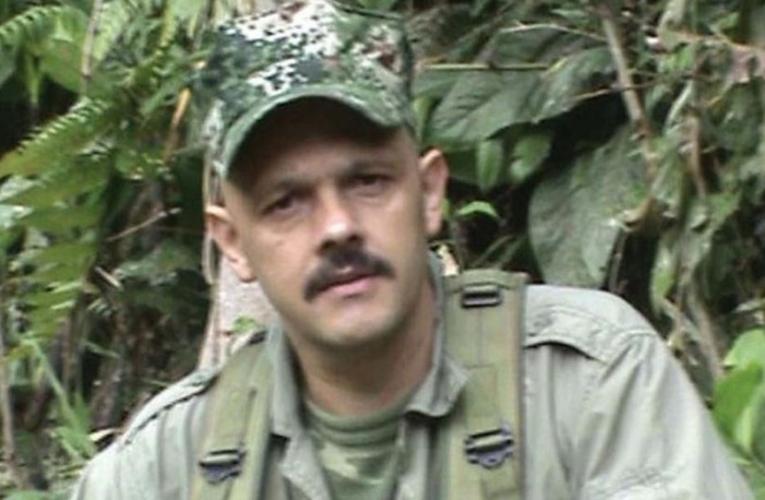 Colombia detiene a disidente de las FARC en la frontera con Venezuela